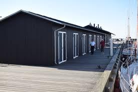 Havnerundfart Havnens Hus