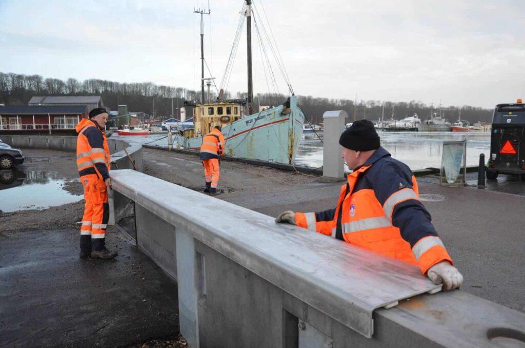 Havnerundfart Lemvig Maskin- og Køleteknik