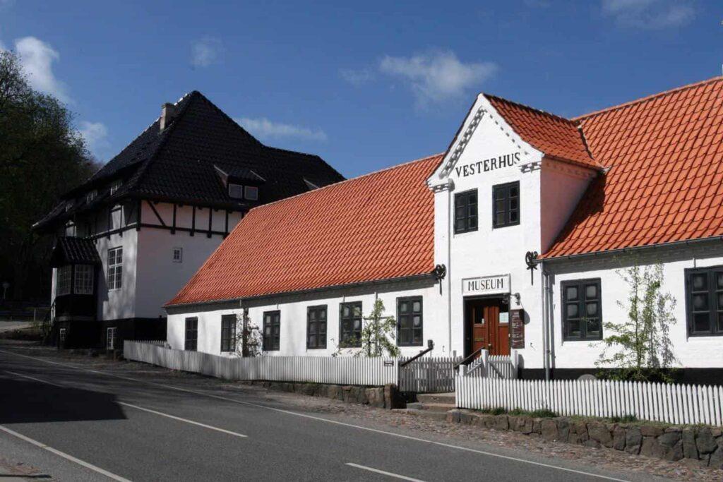 Havnerundfart Lemvig Museum
