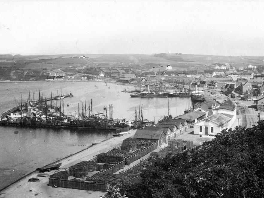 Havnerundfart Havn