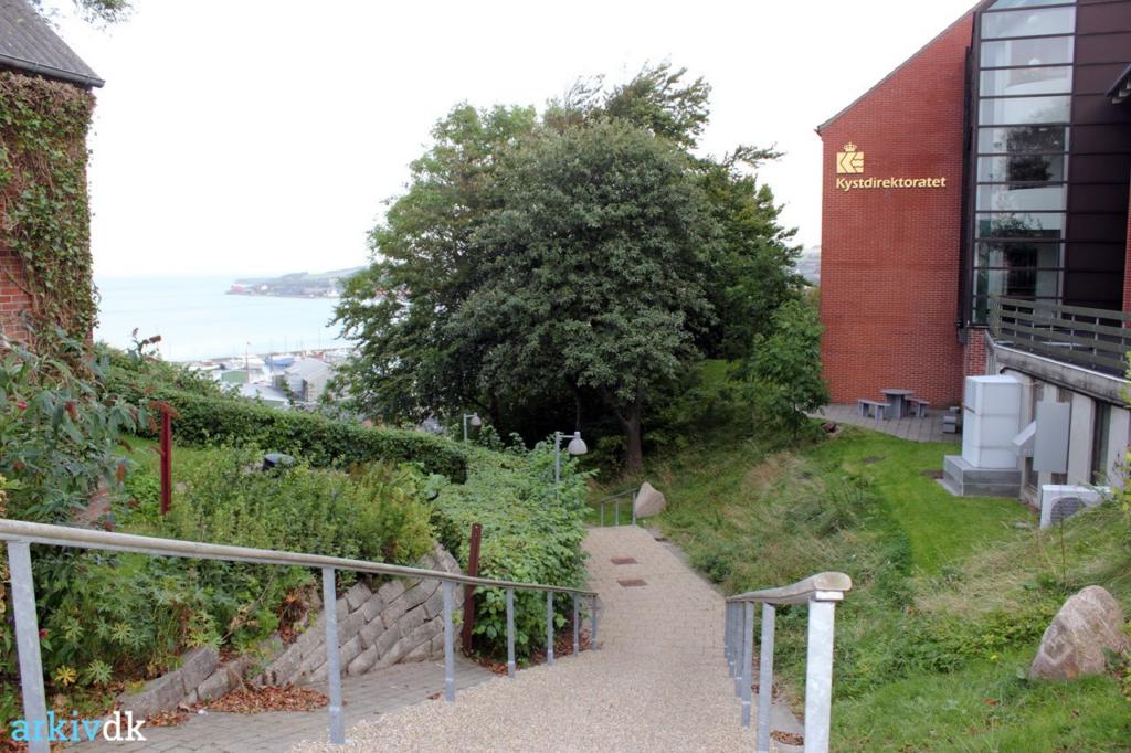 Havnerundfart Skulpturstien