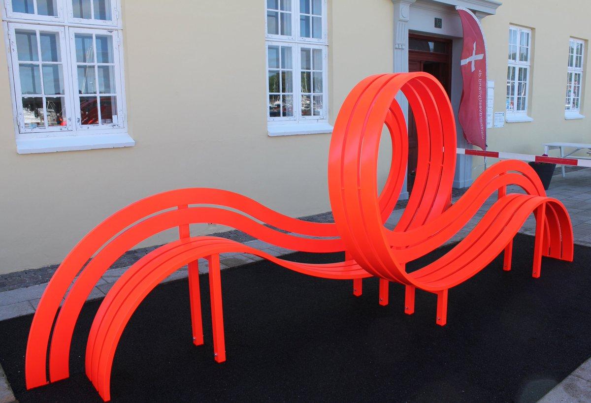 Havnerundfart International Kunst