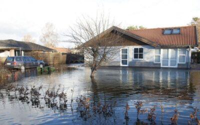 Landdistriktsmidler til Klimatorium