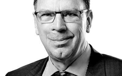 Bestyrelsesformand Jørgen Nørby fylder 70 år i dag 4. maj