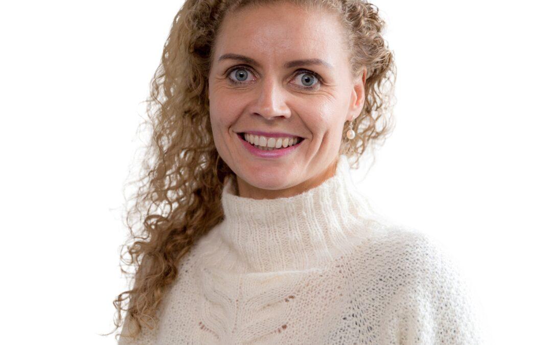 Sarah Lund, projektleder Klimatorium