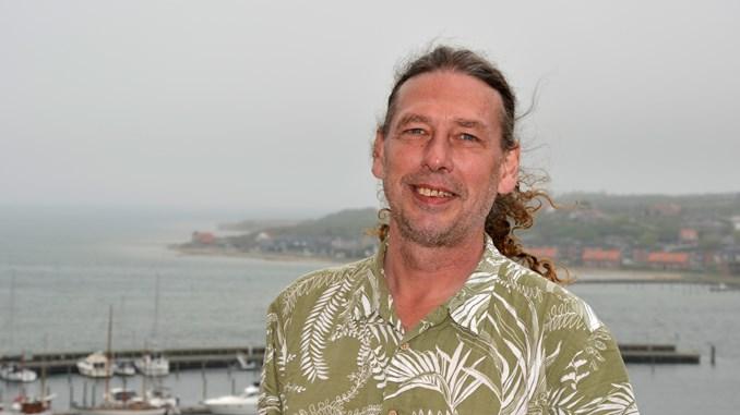 Carlo Sass Sørensen