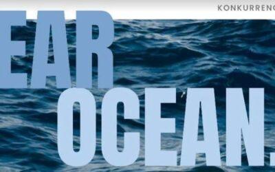 konkurrence – Dear Ocean!