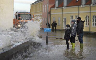 Kæmpe klimaløsning for vestlig  Limfjord et skridt nærmere