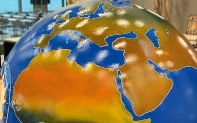 Klimatorium: Oprydning ved Høfde 42 har store perspektiver