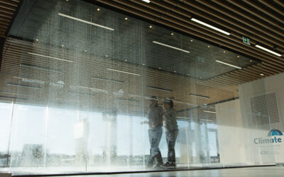 Danish Design Award: Ros regner ned over klima-udstilling