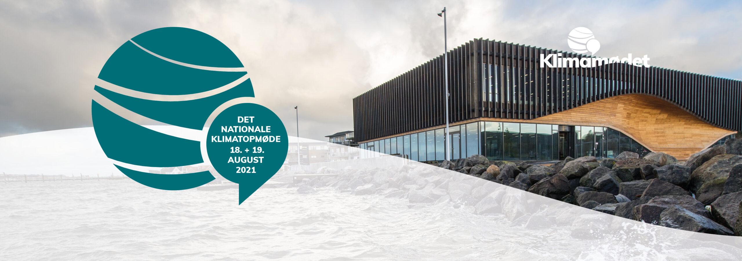 Klimatopmøde Klimatorium